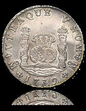 Monedas y Billetes de México